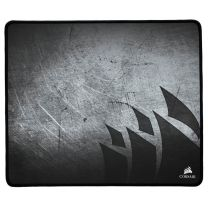 Corsair MM300 Anti-Fay Cloth Gaming Mouse Pad(Medium) - CH-9000106-WW