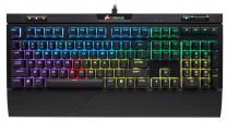 Corsair STRAFE RGB MK.2 Mechanical Gaming Keyboard - CHERRY MX Red