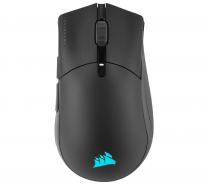 Corsair SABRE RGB PRO WIRELESS CHAMPION SERIES Ultra-Lightweight FPS/MOBA Gaming Mouse