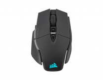 Corsair M65 RGB ULTRA WIRELESS Tunable FPS Gaming Mouse