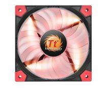 Thermaltake Luna 14 Slim LED Red