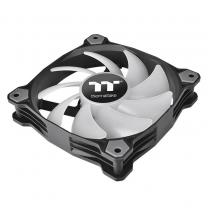 Thermaltake Pure Plus 12 LED RGB Radiator Fans TT Premium Edition (3-Fan Pack)