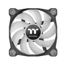 Thermaltake Pure Plus 14 LED RGB Radiator Fans TT Premium Edition (3- Fan Pack)