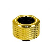 Thermaltake Pacific G1/4 PETG Tube 16mm OD Compression - Gold