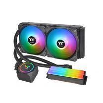 Thermaltake Floe RC240 240mm ARGB CPU & Memory AIO Liquid Cooler