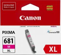 Canon CLI681XLM Magenta Ink Cartridge