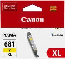 Canon CLI681XLY YELLOW  Ink Cartridge