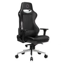 Cooler Master Caliber X1 Gaming Chair - Black