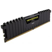 Corsair Vengeance LPX 16GB DDR4-3000MHz DIMM,Black