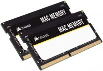 Corsair 16GB (2x8GB) DDR4-2666MHz SODIMM for Mac
