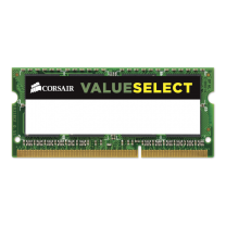 Corsair Value Select 8GB(1x8GB) DDR3L-1600 SODIMM