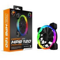 Cougar Vortex RGB 120mm Cooling Fan