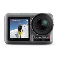 DJI Osmo Dual Screens 4K HDR Waterproof Action Camera