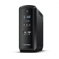 CyberPower PFC SINEWAVE1500VA/900W Tower Backup UPS Systems