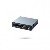Apacer CR2-U3 Internal Card Reader - Black