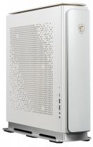 MSI Creator P100A i7-10700F, GTX 1660 SUPER, 32GB RAM, 1TB SSD, Windows 10 Pro Gaming PC Desktop - White
