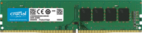 Crucial 16GB(1x16GB) DDR4-2666 Non-ECC UDIMM