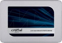 "Crucial MX500 250GB 2.5"" 3D NAND SATA Internal SSD"