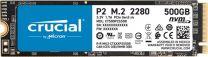 Crucial P2 500GB M.2 NVMe PCIe SSD