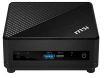MSI Cubi 5 i5-10210U Barebone Mini PC, WiFi6