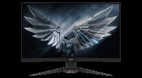"Gigabyte AORUS CV27F 27"" FHD 165Hz 1ms FreeSync Gaming Monitor"