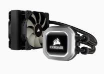 Corsair Hydro H75 (2018) Liquid CPU Cooler