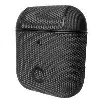 Cygnett TekView Pod Protective Airpod Case - Black