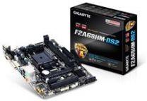 Gigabyte GA-F2A68HM-DS2 FM2+ mATX Motherboard