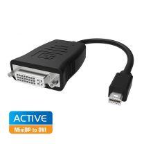 Simplecom DA102 Active MiniDP to DVI Adapter 4K