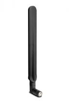 DrayTek ANT-1207 High-gain Omni-directional Indoor Antenna(Black) (DA1207)
