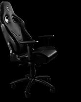 MSI MAG CH130X Gaming Chair - Black