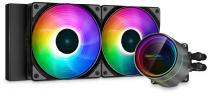 Deepcool Castle 240EX A-RGB CPU Liquid Cooler