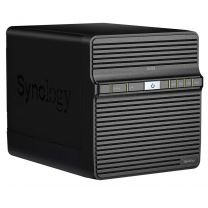 Synology DS420J DiskStation 4-Bay NAS