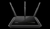 D-Link DSL-2888A Python AC1600 Dual-Band ADSL2+ Wireless Modem Router