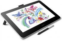Wacom One Creative Pen Display Tablet