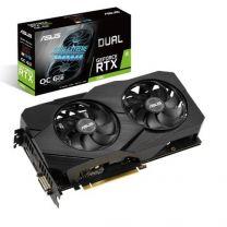 Asus Dual GeForce RTX 2060 O6G EVO Graphics Card