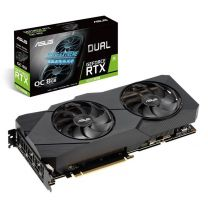 Asus Dual RTX2070S EVO OC 8GB GDDR6 Graphics Card