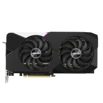 Asus Dual GeForcce RTX 3070 8GB Graphics Card