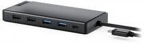 ALOGIC USB-C 12-in-1 Dual Display Mini Dock