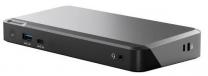 Alogic MX2 USB-C Dual 4K DP 65W PD Docking Station