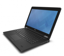 "EX-Leased Dell E7250 Latitude-12 Ultrabook 12.5"" Laptop, i5 Processor, 8GB RAM, 128GB SSD, Windows 10 Home"