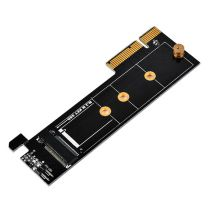 SilverStone ECM25 M.2 to PCIe Adapter