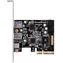 SilverStone ECU05 USB 3.1 Controller Card