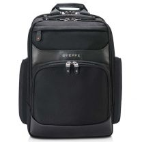 "Everki Onyx Premium 17.3"" Laptop Backpack"