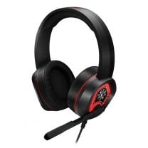 ADATA EMIX H20 Virtual 7.1 Surround Sound Gaming Headset