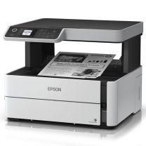 Epson EcoTank ET-M2170 A4 Wireless Mono Multifunction Inkjet Printer