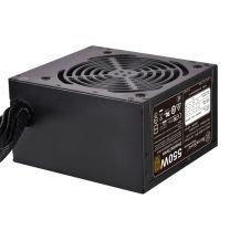 SilverStone Essential 550W 80+ Bronze Power Supply V1.2