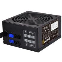 SilverStone Essential 650W 80+ Bronze Power Supply V1.2