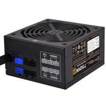 SilverStone Essential 750W 80+ Gold Semi-Modular Power Supply V1.2
