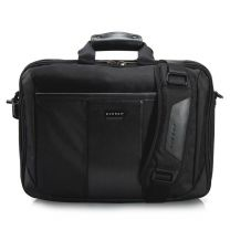 "Everki 17.3"" Versa Premium Checkpoint Friendly Laptop Bag"